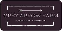 Grey Arrow Farm Logo