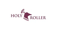 Holy Roller Logo- Website