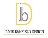 Jamie Banfield Design WEBSITE