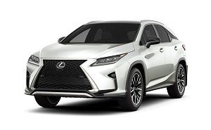 Lexus Pic-2018