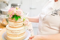 The Art of Cake- Website