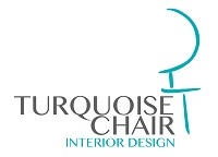 Turquoise Chair Logo website