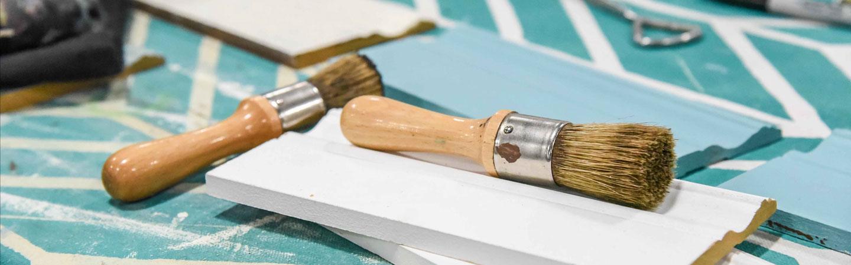 workshop brushes
