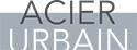 Acier Urbain logo