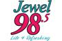 Jewel 98.5 Logo