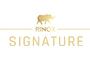 Rinox Signature logo