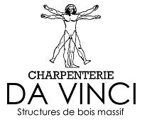 1- Logo Da Vinci noir fond blanc - Copie