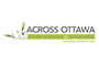 Across Ottawa Staging logo