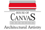 House of Canvas logo