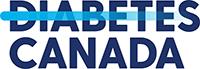 Diabetes Canada logo
