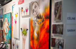 Galerie Artistes