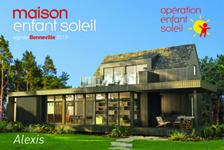 Maison Enfant Soleil Alexis_H150