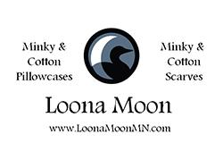 Loona Moon logo