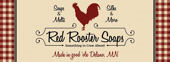 Red Rooster Soaps