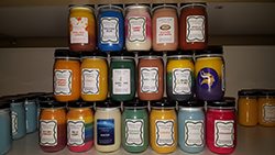 Shakopee Candle Company Products