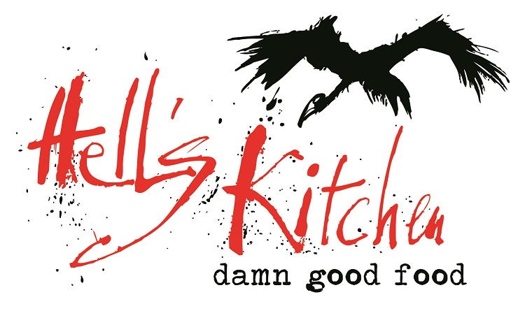 Hells kitchen logo