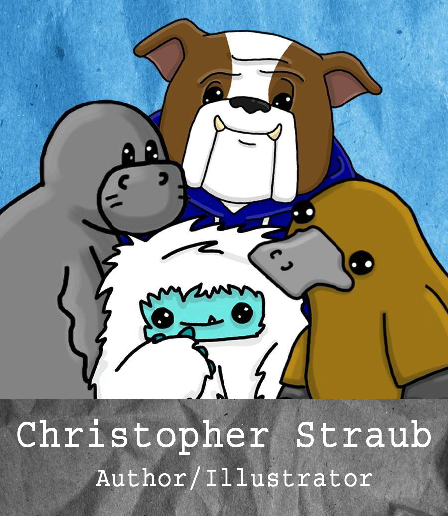Christopher Straub