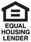 Equal Housing Lending Logo