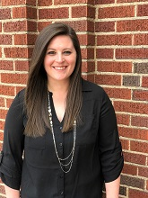 Lucy Ferguson Exhibit Sales Consultant