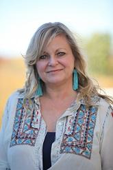 Sherri Huffman Operations Coordinator
