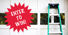 Enter to Win The Great Garage Giveaway