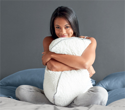 Sleep Number Pillows
