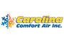 Carolina Comfort Air Logo