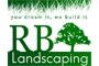 RB Landscaping Logo