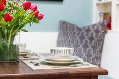 The Design Haus - Dining Table