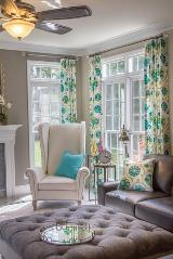 The Design Haus - Living Room