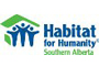 Habitat for Humanity Southern Alberta Logo