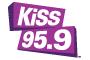 Kiss 95.9 Logo