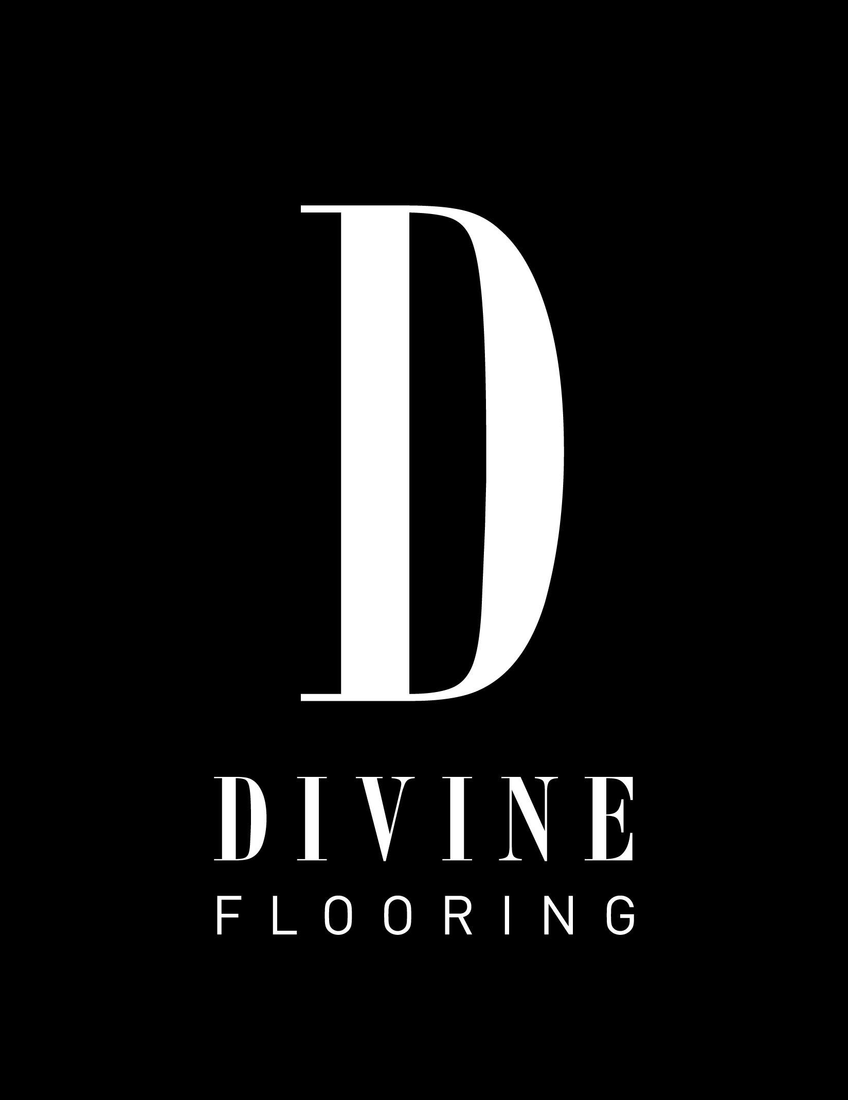Divine Flooring Logo