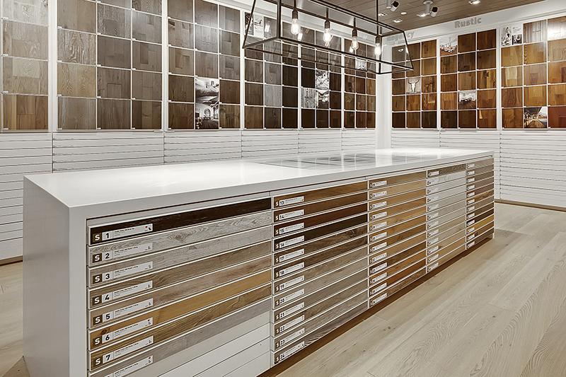 Divine Flooring Showroom