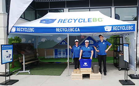Recycle BC Team