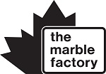 The Marble Factory Logo