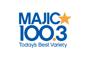 Majic FM Logo