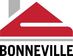Logo Bonneville up to date