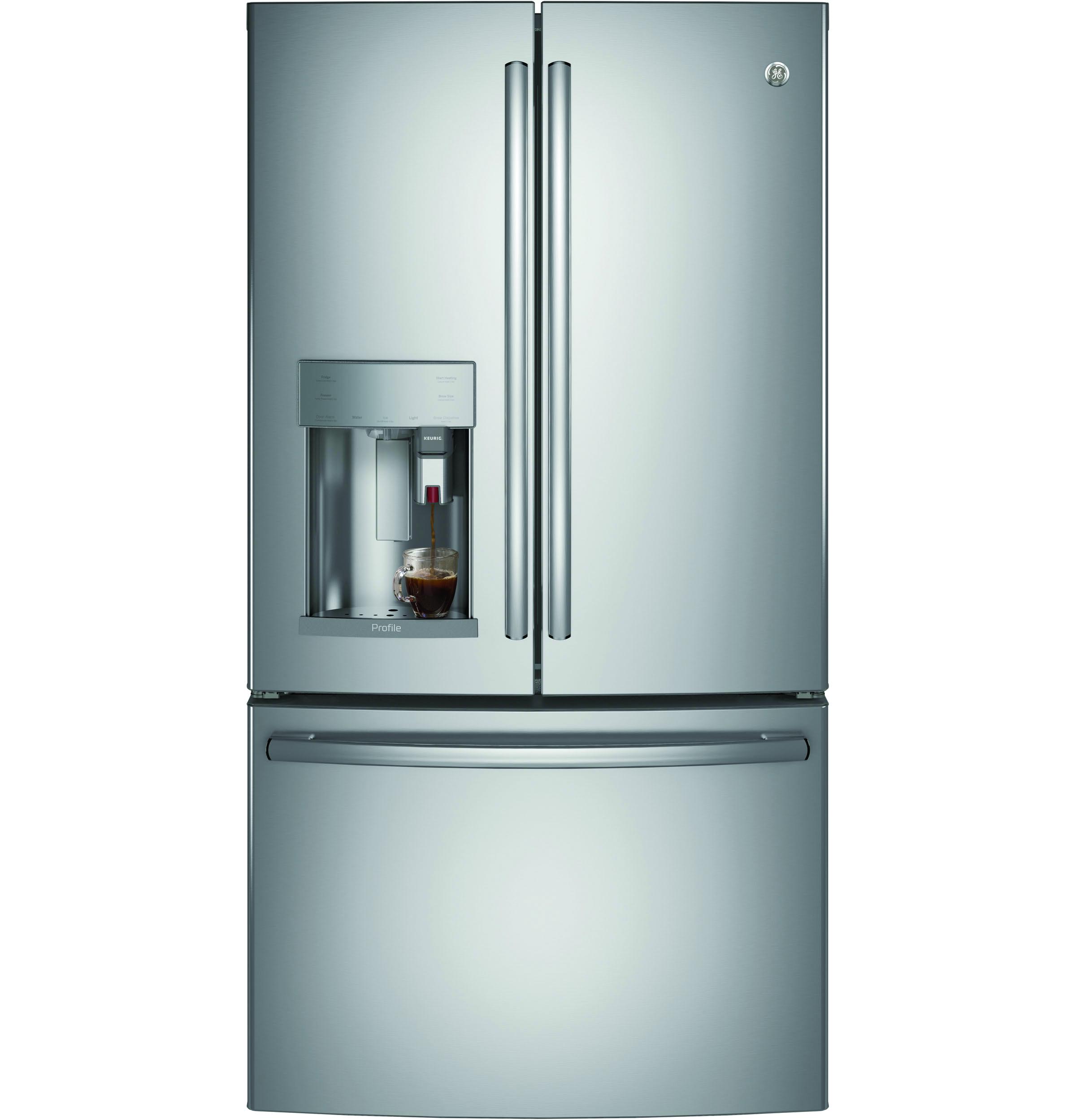 Bray & Scraff Caffeinated Refrigerator
