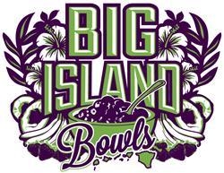 Big Island Bowls logo