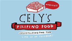 Celys Filipino logo