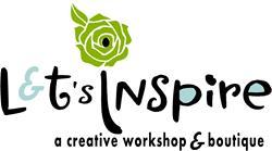 Lets Inspire logo