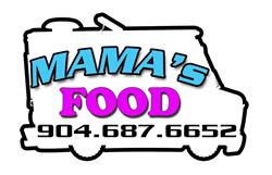 Mama's Food logo