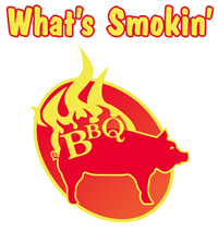 Whats Smokin Logo