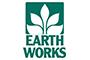 Earth Works logo
