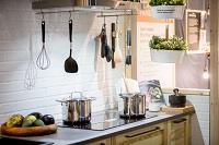 Kitchen Stage
