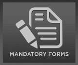 Mandatory Forms Button