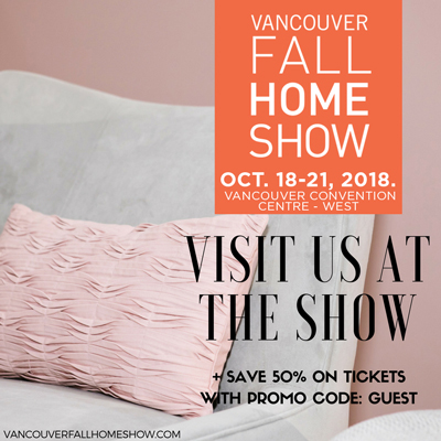 Vancouver Fall Home Show