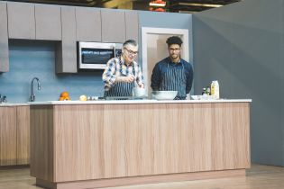 Cooking Stage Image
