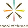 Spool Logo- square
